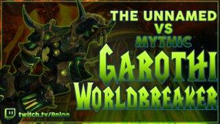 <The Unnamed> Garothi Worldbreaker Mythic