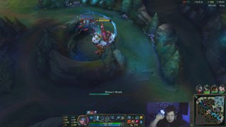 Greek reacts for an hour then some fun league gameplay :) POSITIVE VIBES