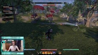 Blobeso - 'Komodo Dragon' Magicka Templar Build (RIDICULOUS