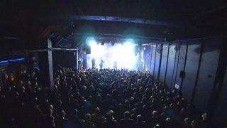 Trivium - Live in Geneva, Switzerland (10.04.2018) I Full Show
