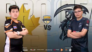 CS:GO Pro League Season#6 Maple vs. Lucid Dream