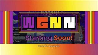 WGNN - CrossCode 10/16/18 (LegendaryNeurotoxin)