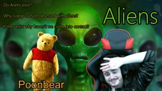 ALIENS DID THE BIG BANG?!?