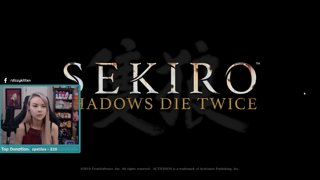 Sekiro: Shadows Die Twice (part 3)