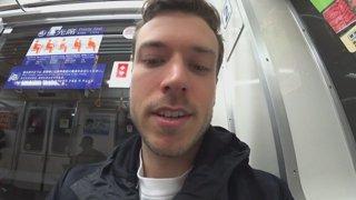 Tokyo, JPN - REAL LIFE TOKYO DRIFT w/ !Albo - NEW XMAS EMOTES and !GIVEAWAY - !Jake !Discord !Youtube - Follow @JakenbakeLive on Socials