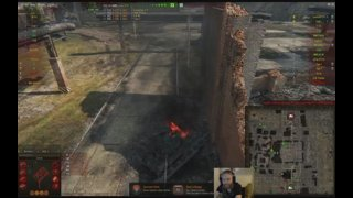 WoT Moments #6 - Flygande WZ