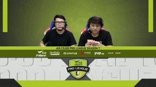 AIS CS:GO Pro League Season#7 R.3 | DreamSeller vs. Astro MAP 1 INFERNO