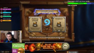 Highlight: [F2K] !packs | I'm LEGEND! Is Time For Memes Decks!  ⭐⭐⭐⭐⭐