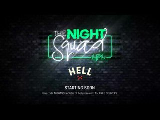 [FULL SHOW] SWIDT 'The Most Electrifying' EP Premiere – Night Squad encore special