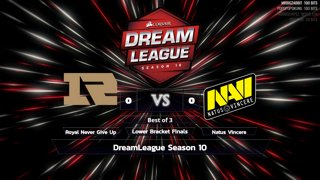 Full: [LIVE-THAI] 🏆 DreamLeague Season 10 - Finals - 04/11/18 - Cyberclasher