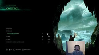 Call of Cthulhu Stream Part 1