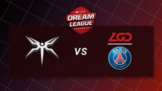 Mineski vs PSG.LGD - Game 1 - Playoffs - CORSAIR DreamLeague S11 - The Stockholm Major
