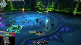 Solaris vs Mythic Goroth