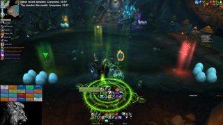 Solaris vs Mythic Harjatan