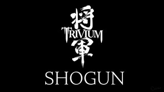 Matt Heafy (Trivium) - Shogun