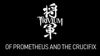 Matt Heafy (Trivium) - Of Prometheus And The Crucifix