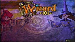 Darkprize Wizard 101 Level 20 Fire Pvp Twitch