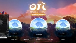Ori DE - All Skills No OOB/TA (36:02 PB)