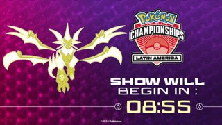 Pokémon Latin America International Championships