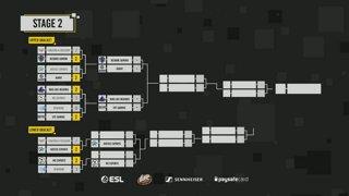 ESL AUNZ Championship 2019 - CS:GO: Stage 2, Matchday #4 | pro.eslgaming.com/anz