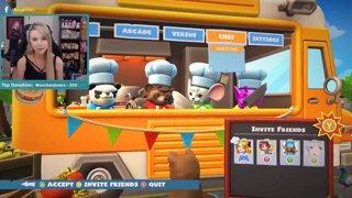 Overcooked! 2 (part 1)