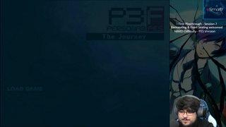 Persona 3 - Part 7