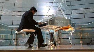 Claude Debussy - Clair de Lune (Suite Bergamasque mov. 3)