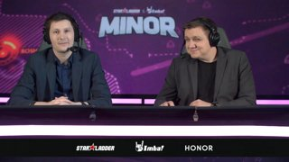 [RU] Kaban vs Dota2Players, Game 2, EU Qualifiers, StarLadder ImbaTV Dota 2 Minor