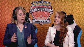 2019 Pokémon Oceania International Championships - VGC - Day 2