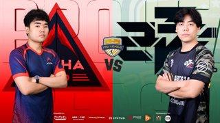 CS:GO Pro League Season#6 2Be.Power Ace vs. Alpha Red