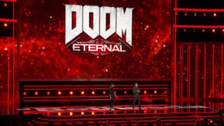 2019 Bethesda Showcase: DOOM Eternal