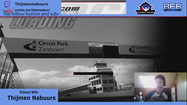 Iracing Ruf Cup : Let's make some Dutchies proud!