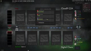 Good Kappa Studios w/ Pieliedie: ESL Qualifiers C9 vs. DC Game 1