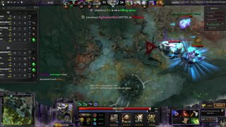 Good Kaipi Studios w/ bOne7 & Pieliedie: ESL Qualifiers C9 vs. DC Game 2