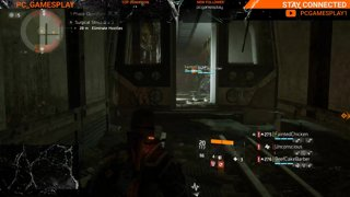 Highlight: The Division Join for Fast Levelling Up  Underground
