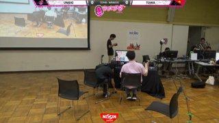 ウメブラ33 Top48 Winners : Umeki vs Towa / UMEBURA33 - スマブラWiiU 大会