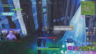 Fortnite #SummerSkirmish at PAX | Qualifiers (Day 3)