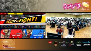 Umebura SP4 SSBU - T (Link) Vs. Kome (Shulk) Smash Ultimate Tournament Losers Top 12