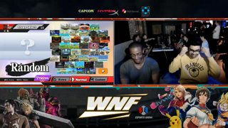 Highlight: #WNF 3.1feat Taternator, AEMehr, Rival