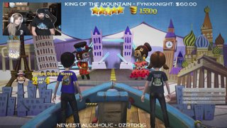 Top Kinect Disneyland Adventures VODs