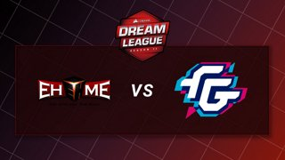 Ehome vs Forward Gaming - Game 2 - CORSAIR DreamLeague S11 - The Stockholm Major