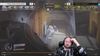 🔴OWL Analysis - Dallas Fuel vs Boston Uprising - !tournament !newemotes