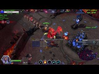 видео: Силвер1-Даймонд3 Run за неделю часть 5