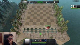 Auto Chess 13 - Amaz