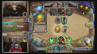 HCT Seoul - Day 3 - Quarterfinals!