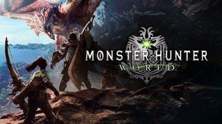 EMPIEZA LA GRAN AVENTURA - Monster Hunter: World (Capitulo 1)
