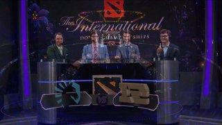 [EN] RNG vs Liquid BO3 - The International 2019 Main Event
