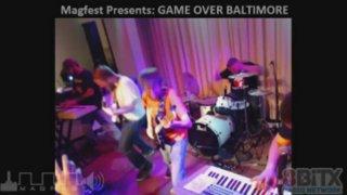 Rare Candy - Game Over Baltimore 3/1