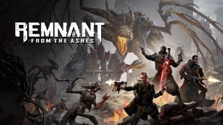 Remnant: From the Ashes w/ dasMEHDI - Part 3