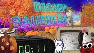 1 Jahr DickerSauerländer -11:11 AM/PM - Einmal um die Uhr zur Feier des Tages!